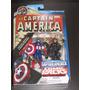 Capitan America Y Winter Soldier Marvel Universe