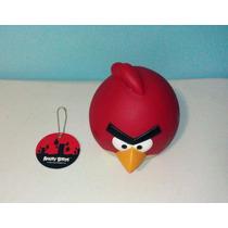 Alcancía De Angry Birds 100% Original, Coleccionable.