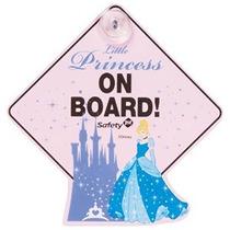 Disney Princesa Sparkle El Tablero De La Muestra