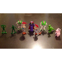 Figuras Miniatura De Toy Story