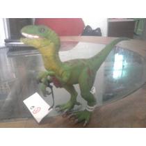 Dinoraiders Velociraptor 7 Schleich Jurassick Park Godzilla