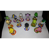 Coleccion De Figuras De Dragon Ball