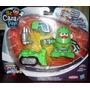 Sr Cara De Papa Transformers Rescue Bots Boulder Hasbro