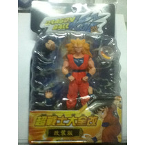 Figura Dragon Ball Kai