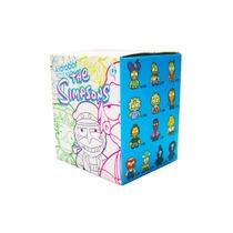 Kidrobot The Simpsons Mini Series 2 Vinyl Toy Nuevo