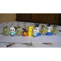 Pokémon Figuras Promocionales Mcdonalds