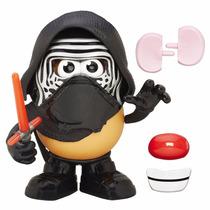 Señor Cara De Papa De Frylo Ren Playskool Mr. Poptato Toy
