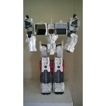 Transformers Metroplex Titan Class Biggest Ever.