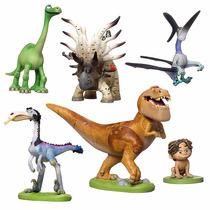 The Good Dinosaur Un Gran Dinosaurio Set De Figuras Disney