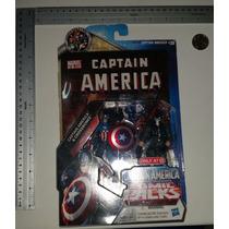 Captain America Crossbones Marvel Universe Comic Pack,target