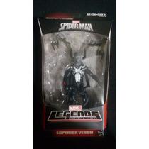 Superior Venom Marvel Legends Infinite Series Sin Baf
