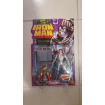 Iron Man Toy Biz