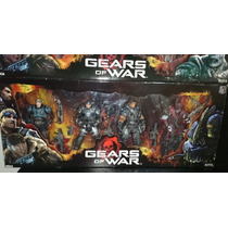 Gears Of War Box Set Serie 2 A Super Precio