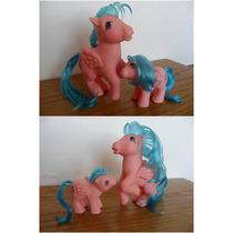 My Litle Pony Pegasus Firefly G1 80
