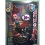 Monster High Gigi Scaris 13 Deseos Barbie