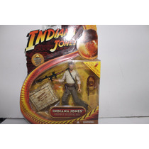 Figura Indiana Jones.