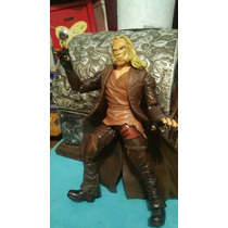 Figura Dientes De Sable,sabretooth,xmen Movie, Barata,