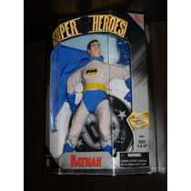 Batman Super Heroes - Tipo Mego