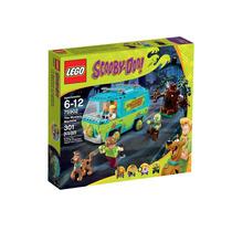 Lego Scooby Doo Maquina Del Misterio