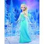 Frozen Muñecas Elsa, Anna Y Kristoff