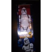 Clone4 Trooper Hasbro 30 Cm
