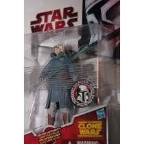 Star Wars Anakin Skywalker Nieve Clone Wars
