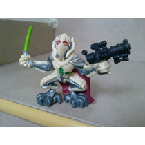 General Grievous Galactic Heros Star Wars
