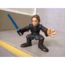 Anakin Skywalker Galactic Heros Star Wars