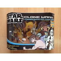 Figuras Star Wars Clone Wars