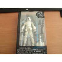 Hasbro Black Series Boba Fett Star Wars