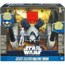 Hailfire Droid Clone Wars Radio Control Remoto Star Wars