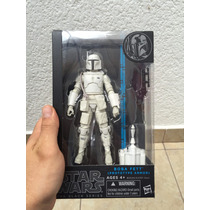 Boba Fett (prototype Armor) Star Wars Black Series Hasbro