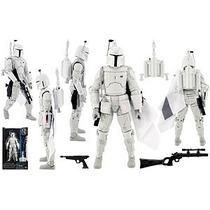 Boba Fett Star Wars Black Series Nuevo Modelo Coleccion