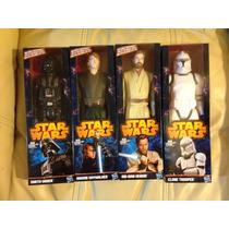 Star Wars By Hasbro 4x444