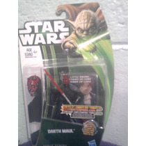 Star Wars Darth Maul The Clone Wars Cazarecompensas