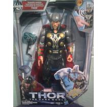 Marvel Legends Thor Pelicula Vengadores Iron Man´toy Biz