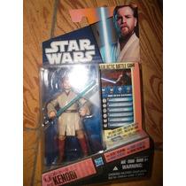 Obi Wan Kenobi Articulado Star Wars