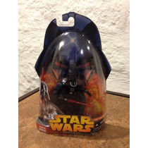 Stars Wars Darth Vader Revenge Of The Sith Serie 1, Año 2005