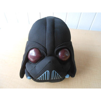 Angry Birds Star Wars Darth Vader Peluche #75