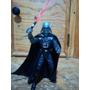 Dart Vader Casco Transparente Mide 10 Cm