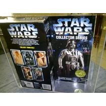 Darth Vader Star Wars Afa Grade 85 Nuevo En Caja Acrilico