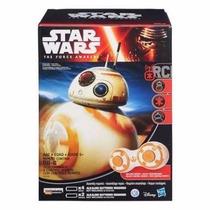 Bb8 Star Wars Hasbro Disney Control Remoto Nuevo Original