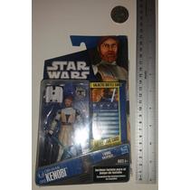 Obi Wan Kenobi, The Clone Wars, Star Wars, Hasbro