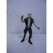 Star Wars Stormtrooper Figura Bootleg Oferta
