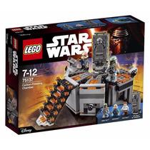 Lego Star Wars 75137 Cámara De Congelación 231 Pzas