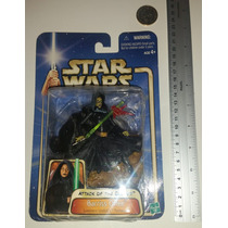 Barriss Offee Star Wars, Hasbro, Attack Of The Clones