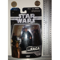 Labria, Star Wars, The Saga Collection