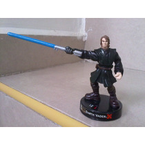 Darth Vader Star Wars Hasbro 2005