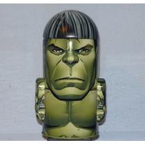 Avengers Hulk Contenedor Metalico
