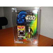 1997 Han Solo Bespin Afa 85 Poft Star Wars Kenner.